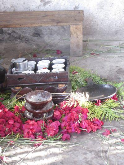 Kahvila Etiopia