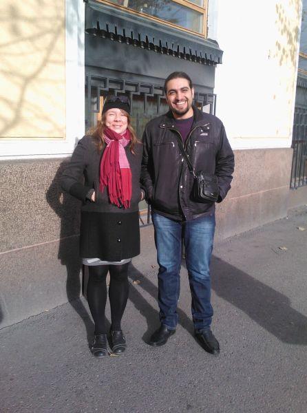 Tarek Riina