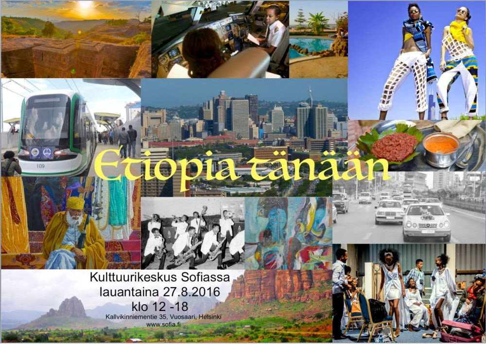 etiopia paivan juliste